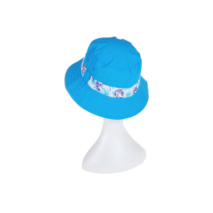 EX2 Women's Round Hat Double Sided EULAN 361287