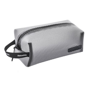 Naturehike TPU Mesh Toiletry Bag 2.6L NH19SN010