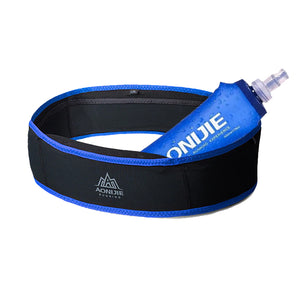 Aonijie Waist Belt W938 Inc. 250ml soft flask