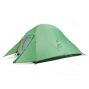 Naturehike Cloud Up 2P 2018 Upgraded 210T NH17T001-T