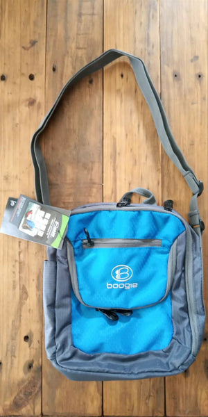Boogie Travel Pouch 3