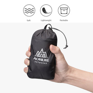 Aonijie Foldable Backpack 18L H944