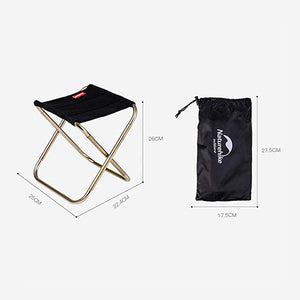 Naturehike Folding Chair Wild NH17Z012-L