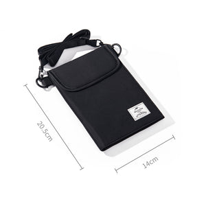 Naturehike RFID Travel Passport Holder NH20SN002