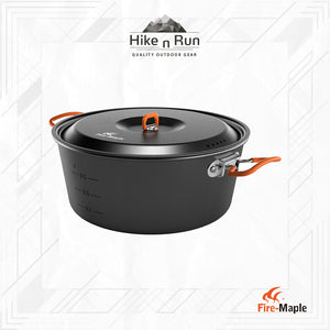 Fire Maple Hot Pot