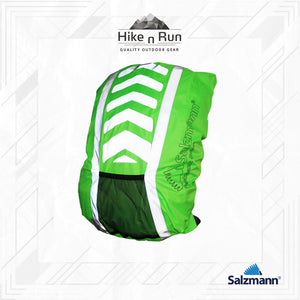 Salzmann Backpack Cover Green 40002