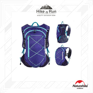 Naturehike Ultralight Running Backpack 15L GT02 NH18Y002-B