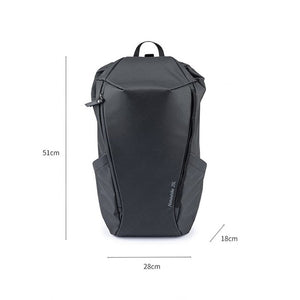 Naturehike Urban Waterproof Casual Backpack 25L NH20BB001