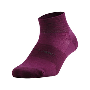 Zealwood Merino Short Socks Dual