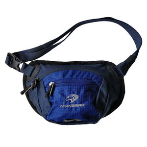 Monbear Waist Bag Athletic
