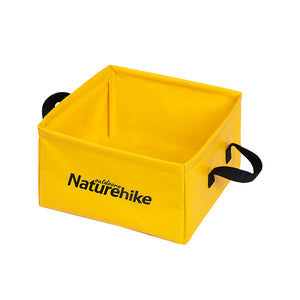 Naturehike Water Bucket Fold Square 13L NH19SJ007