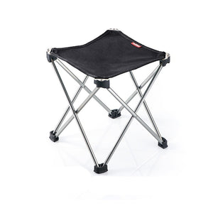 Naturehike Folding Chair NH15D012-B & NH15D012-M