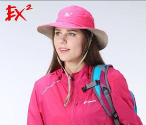 EX2 Hiking Round Hat EULAN 361320