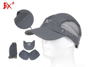 EX2 Hiking Hat EULAN 361399