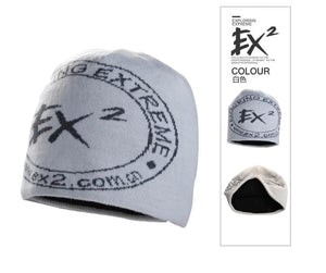 EX2 Knitted Hat 362325