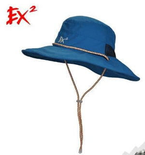 EX2 Hiking Round Hat EULAN 367056