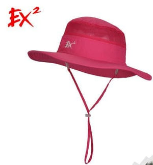 EX2 Hiking Hat Round EULAN 367065