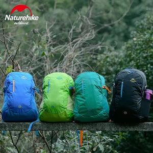 Naturehike 30L Daily Backpack NH16B030-D