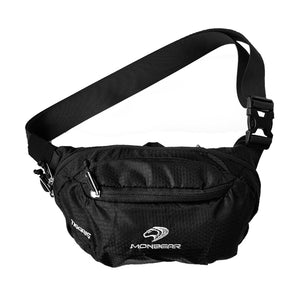 Monbear Waist Bag Tiggris
