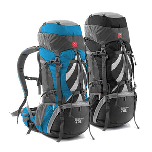 Naturehike Carrier 70L NH70B070-B