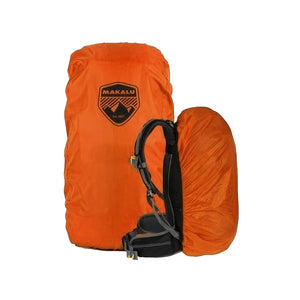 Makalu 60L Rain Cover Backpack