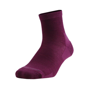Zealwood Merino Middle Socks Dual