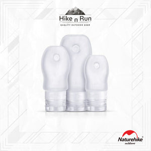 Naturehike Travel Bottle Set NH15F010-Z