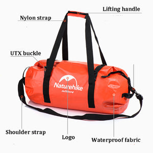 Naturehike Waterproof Duffle Bag 90L NH16T002-L