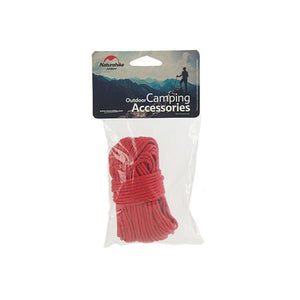 Naturehike Tent Rope 4m NH15A001-G