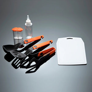 Fire Maple Utensil Chef Set