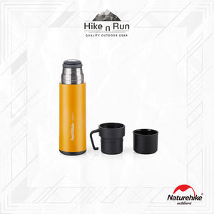 Naturehike Vacuum Cup 600ml NH17S020-B