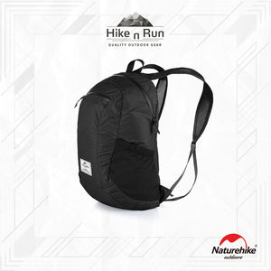 Naturehike Silicone folding Backpack NH17A012-B