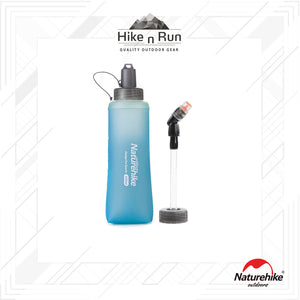Naturehike TPU Folding Bottle NH17S028-B