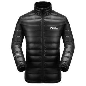 Mobi Garden Down Jacket 5 C Men