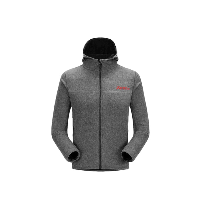 Mobi Garden Men's Fleece Jacket