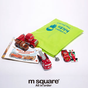M-Square Kid Folding Bag Set 3