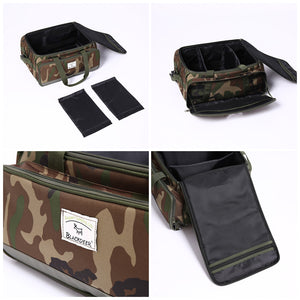 Blackdeer Camouflage Functional Storage Bag