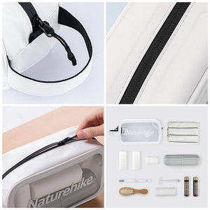 Naturehike NH20SN007 Toiletry Storage Bag