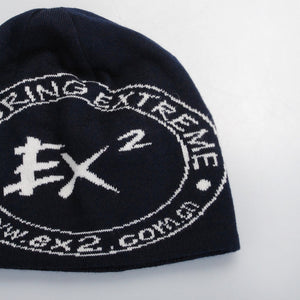 EX2 Knitted Beanie Hat Thermal 362325