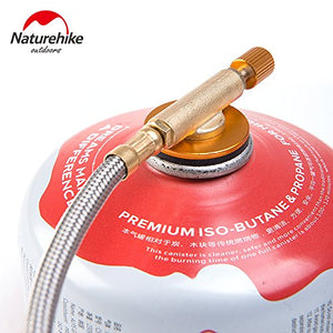 NH Stove NK02 NH17L040-T - Hike n Run