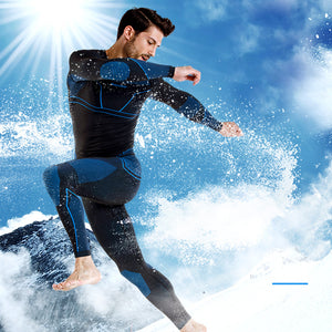 Naturehike Men Thermal Underwear WR02 NH18N002-Y