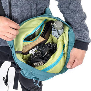 Naturehike Shoulder Bag City Blue 8L NH16B003-D
