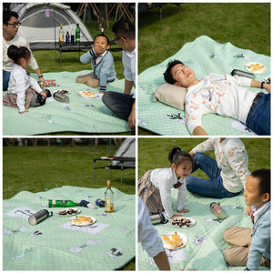 Blackdeer Ultrasonic Picnic Mattress
