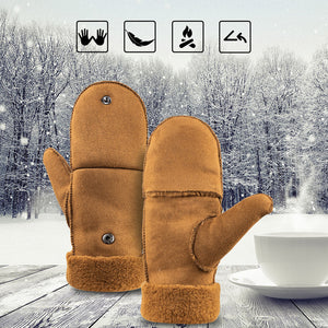 Naturehike Fur Gloves GL06 NH19FS011