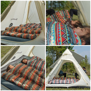 Blackdeer Han-Han Envelope Sleeping Bag