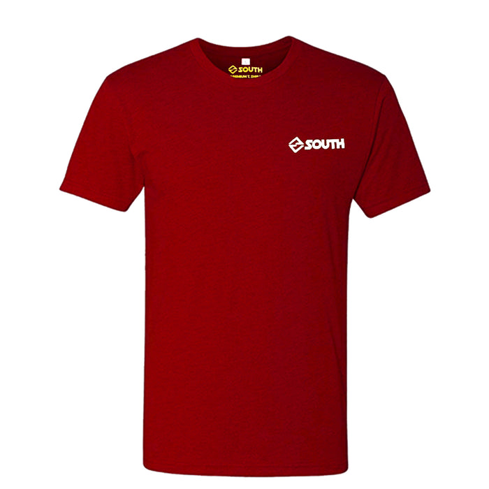 South Quick Dry Shirt Beechwood