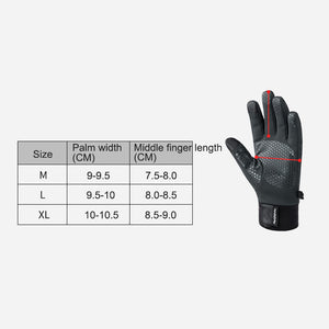 Naturehike Waterproof Glove GL05 NH19S005-T