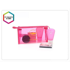 M-Square Smart PVC Cosmetic Bag
