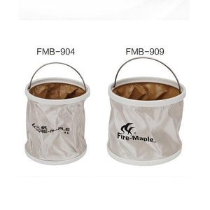 Fire Maple Folding Bucket 9L FMB-909