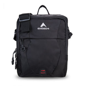 Eiger Octopus 1.0 Basic Shoulder Bag